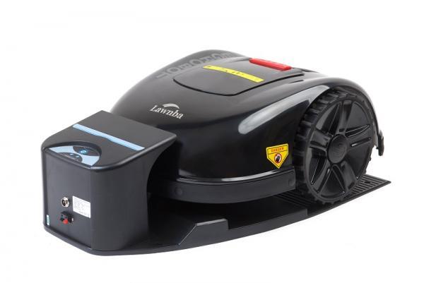 Косящ робот EgroBot E1600