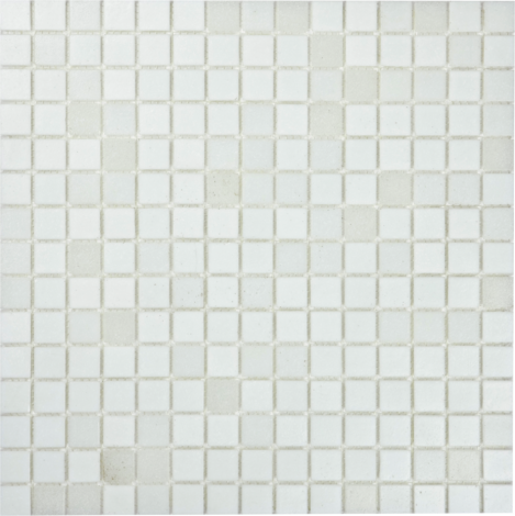 Мозаечна плоча бяла 4