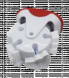 Форма за сладки Zenker ролка,пластмасова