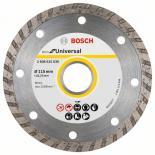 Диамантен диск 115мм Turbo ECO Bosch