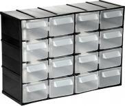 Кутия органайзер 221х156мм Art Plast