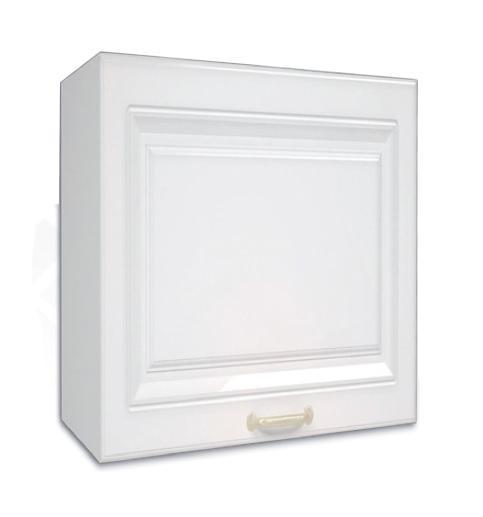 Горен шкаф за абсорбатор 60х68 Мишел