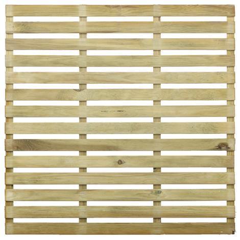 Дървена плочка Salma 100x100 см