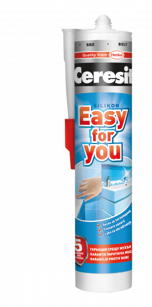 Ceresit Easy for you 280мл