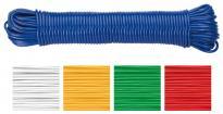 Въже 3мм PVC 50м