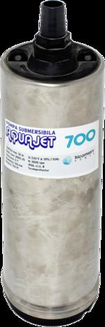 Потопяема помпа Aquajet 700