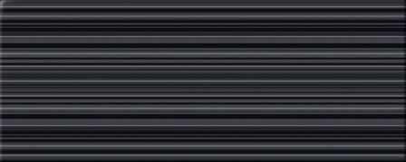 Фаянс Saba Negro 20x50