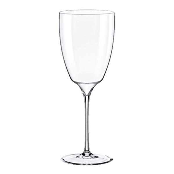 Чаши за вино 4 бр., 390 мл