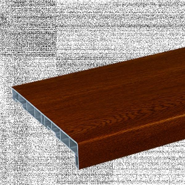 Подпрозоречна дъска  Златен дъб 15х150 см
