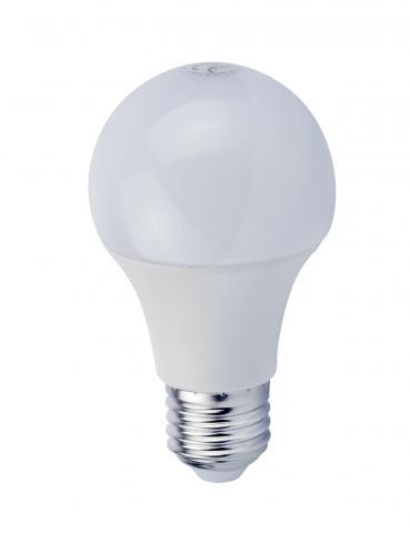 LED крушка E27 8.8W A60 4000K 682lm