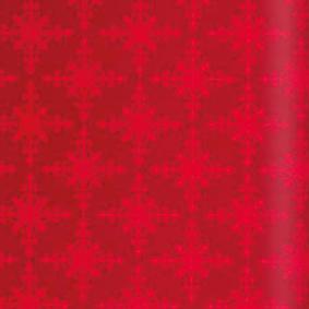 Фолио Fantasy snowflakes 12674 45х200 см