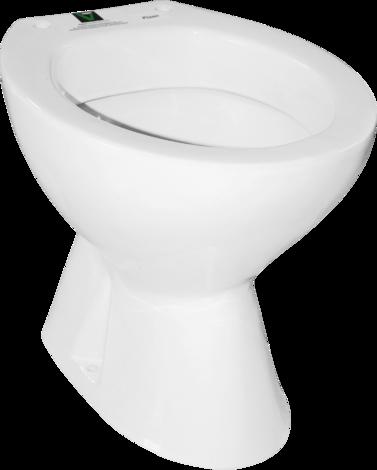 Тоалетна чиния в/о