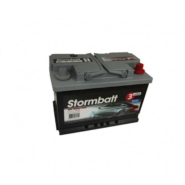 Акумулатор Stormbatt 80Ah