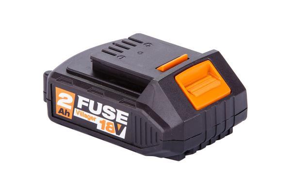 Батерия Villager Fuse 18V 2.0Ah