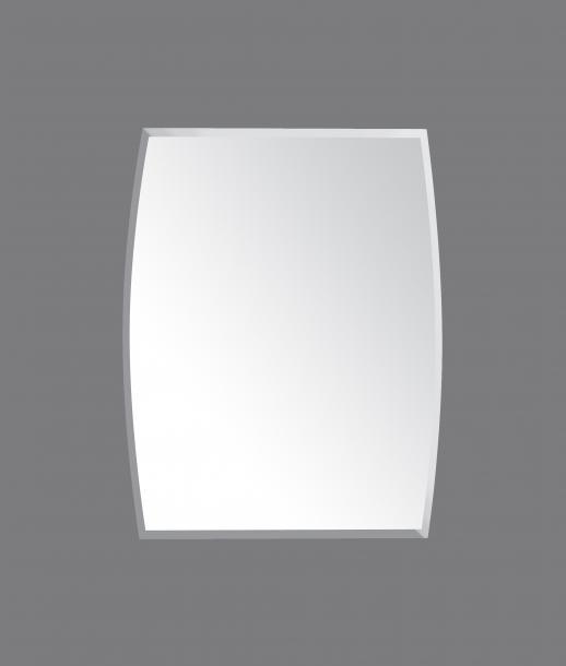 Огледало за баня ИРИС 45х60 см