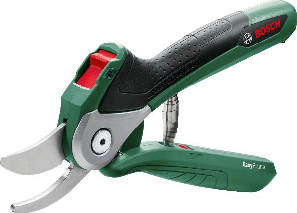 Акумулаторна градинска ножица Bosch EasyPrune