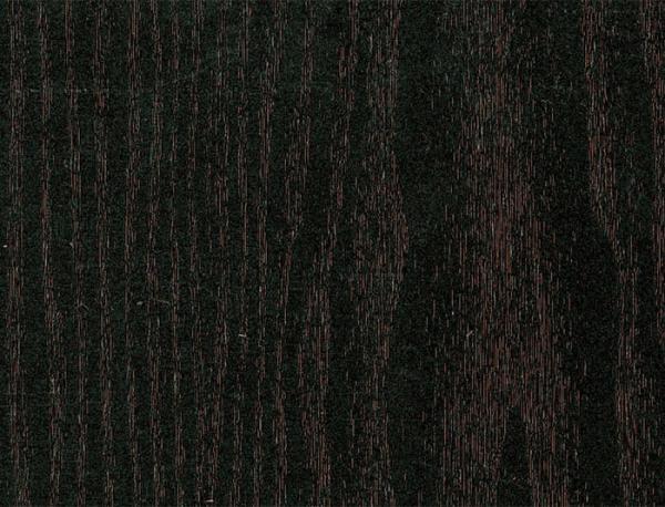 Самозалепващо фолио 45см x 15м -  Черно дърво
