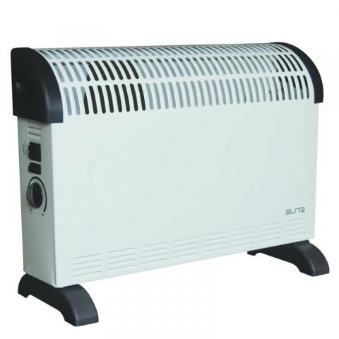 Конвектор с вентилатор ELITE CH-0435