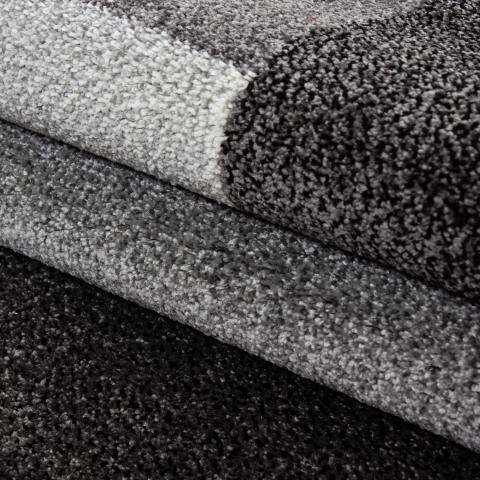 Килим Lucca Black 160x230 см 3