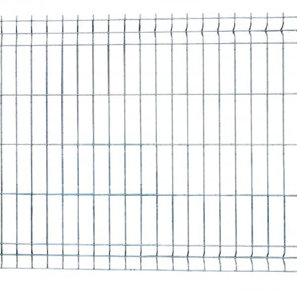 Оградно пано цинк 1.7х.2.5м
