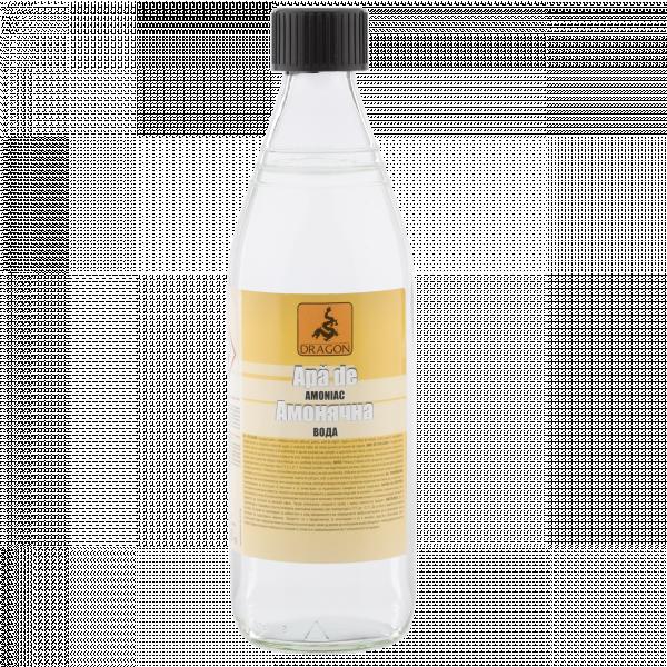 Амонячна вода Dragon 500 мл