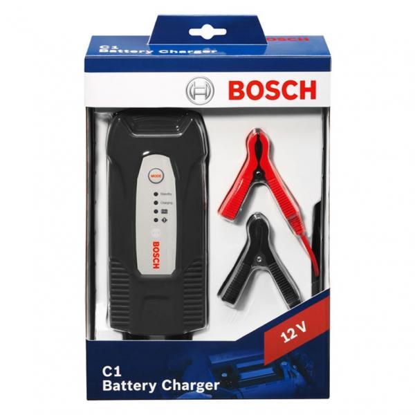 Зарядно устройство BOSCH  C1