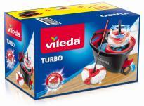 Комплект Vileda Easy Wring - Clean Turbo