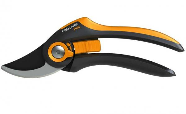 Лозарска ножица FISKARS SmartFit P68