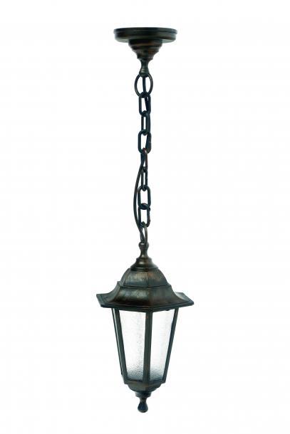 Градинска лампа Бри висяща