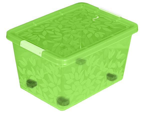 Кутия JASMINE 55 л 3