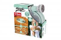 Kомплект разтягащ се маркуч Magic 15 м