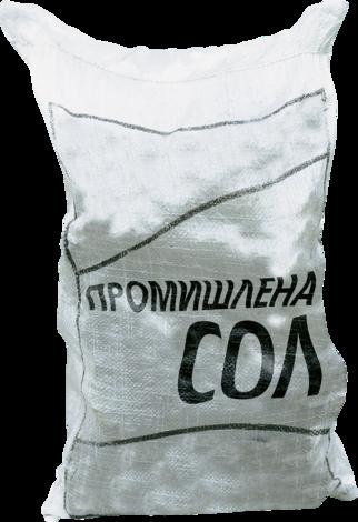 Промишлена сол 25  кг