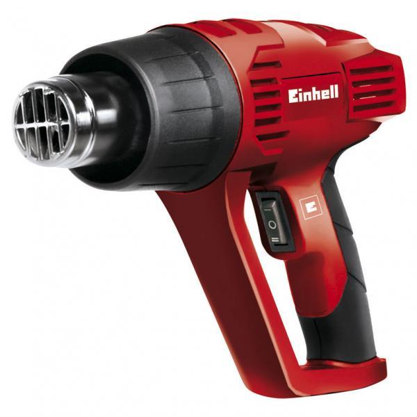 Пистолет горещ въздух EINHELL TH-HA 2000/1