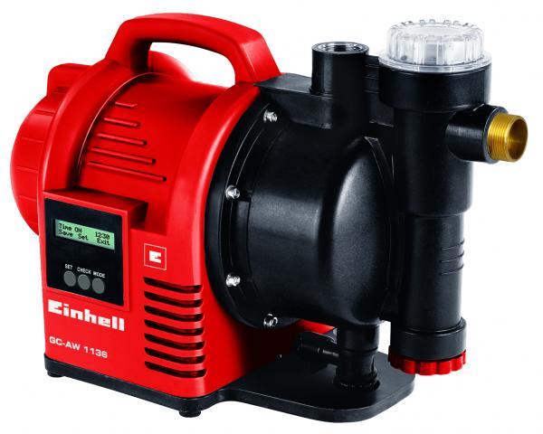Воден автомат GC-AW 1136