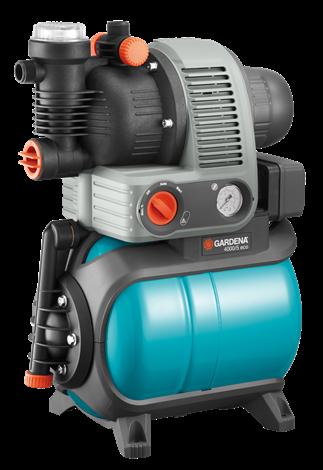 Хидрофорна помпа GARDENA Comfort 4000/5 Eco