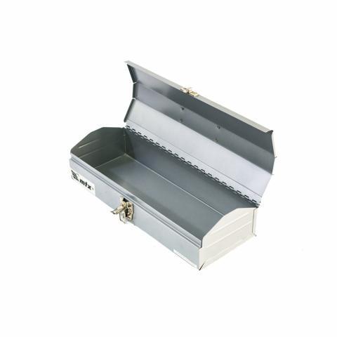 Куфар за инструменти метален 410mm MTX 2