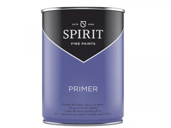 Грунд за стени Spirit 2.5 л