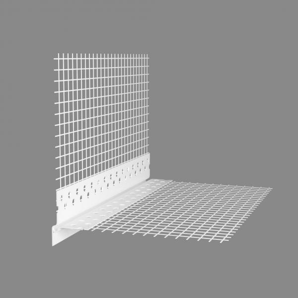 Водооткапващ профил ТЕРМОФЛЕКС 2.5 м