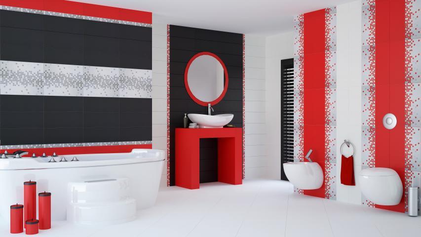 Декор France Antracite 2