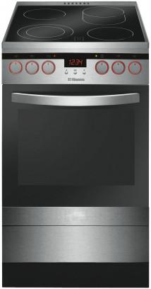 Готварска печка Hansa FCCX 59226
