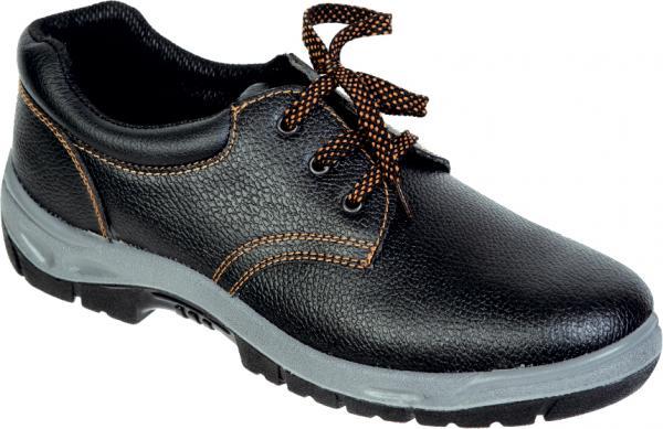 Обувки половинки TOLEDO LOW S1P №42