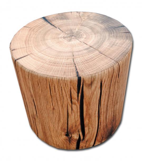 Табуретка дърво 45х45 см