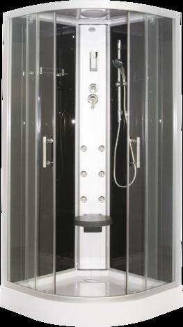 Хидромасажна душ кабина LYDIA CL77
