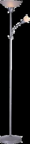 Лампион с нощна лампа