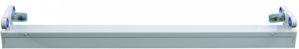 Луминисцентно тяло 2х36W тип шина IT2005