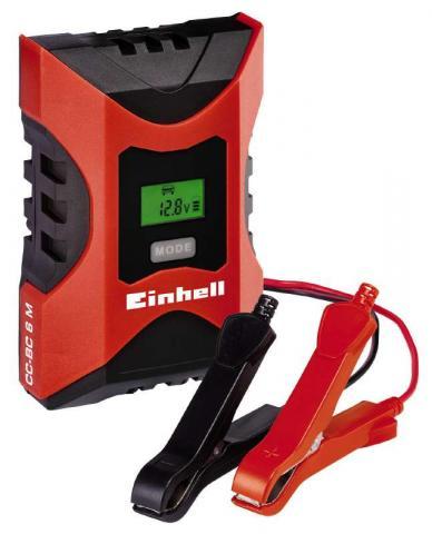 Зарядно устройство EINHELL CC-BC 6 M