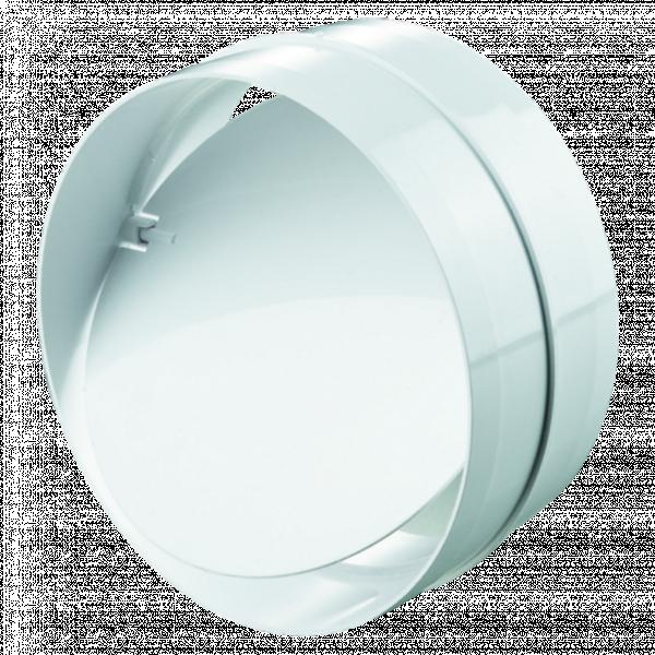 Конектор с клапа ф 150