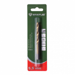 Свредло за метал HSS+TIN Status-  5,5 mm