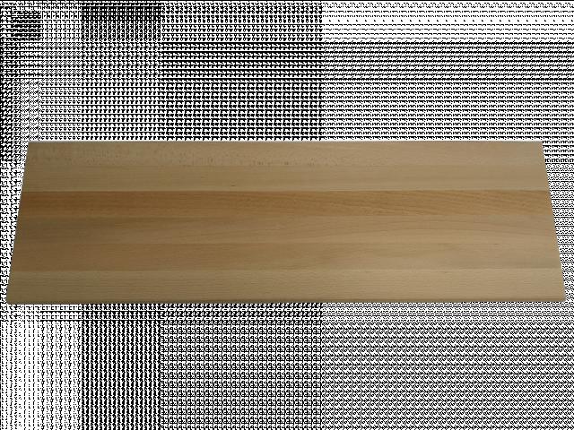 Слепен плот бук 600х200х18 мм