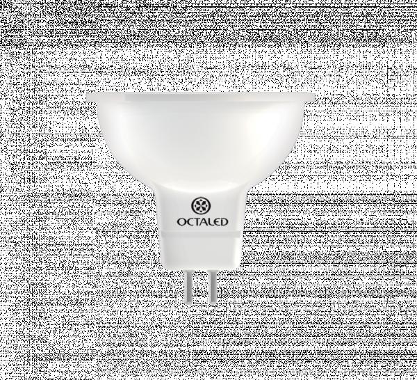 LED крушка GU5.3 220V 7W 550lm 4000К